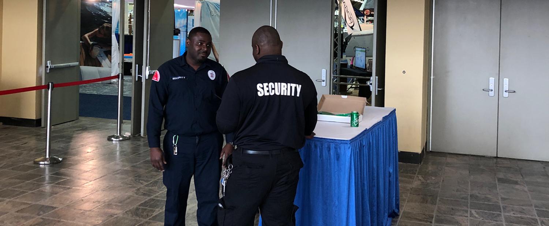 Security Guards