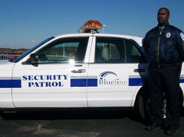 Maryland Security Company Provides Protection At DARCARS Mega Sale
